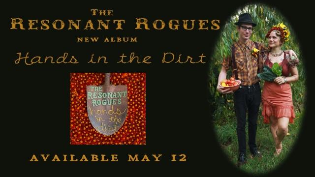 HITD album release video graphic