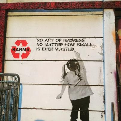 Banksy at De Peper