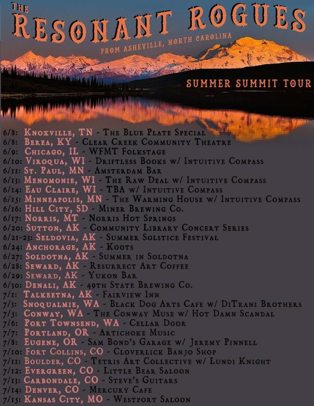 Summer Summit tour Dates 2018 updated 8.5x11